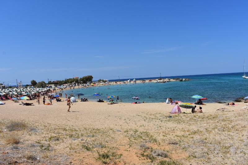 Παραλία Σταυρός