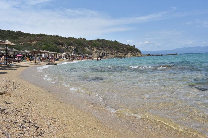 Παραλία Βουλίτσα