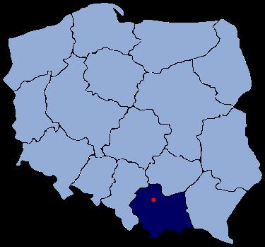 Κρακοβία