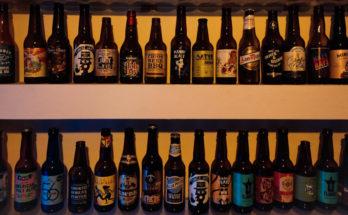 μπυραρίες